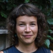 Katharina Höricke lächelt