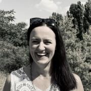Ania Behr