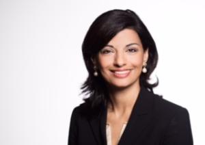 Dr. Sanaz von Elsner