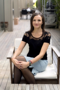Dana Yankevych